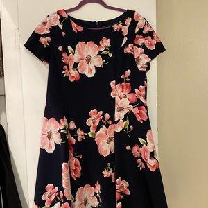 Floral Jessica Howard Dress